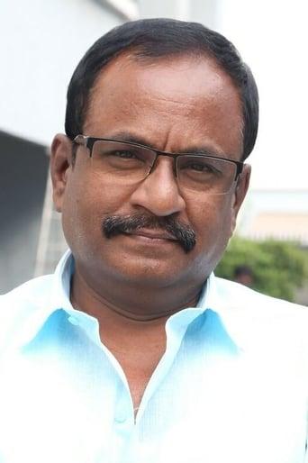 Image of G. Marimuthu