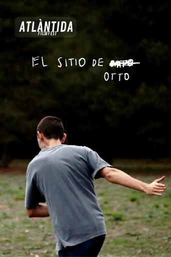 Poster of El sitio de Otto