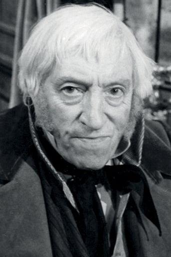 Image of Georges Chamarat