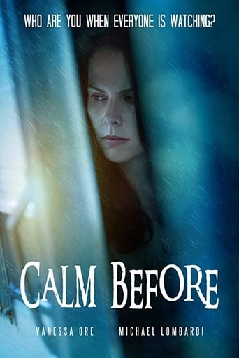 Poster of Calm Before