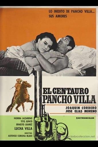 Poster of El centauro Pancho Villa