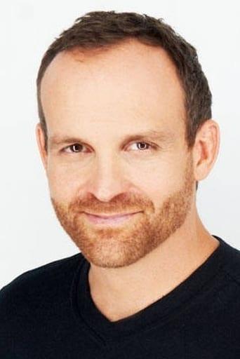 Image of Trevor Hayes