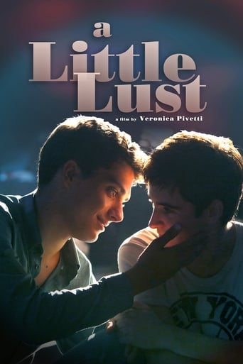 Poster of A Little Lust