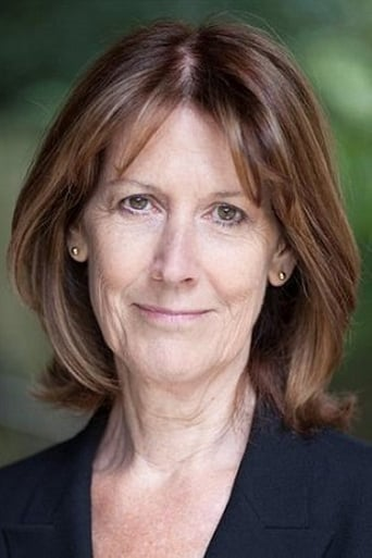 Image of Alison Skilbeck