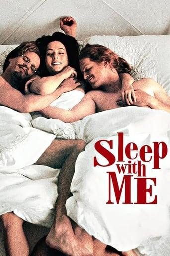Poster of Sleep with Me
