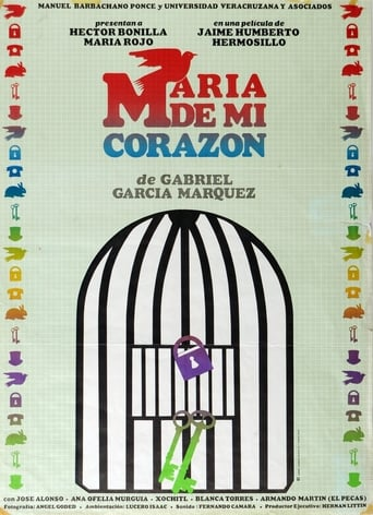 Poster of Maria of My Hearth