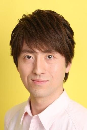 Image of Jin Domon