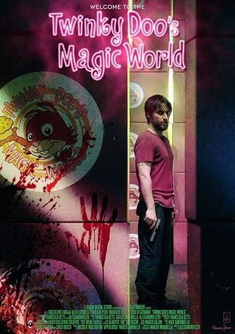 Poster of Twinky Doo's Magic World