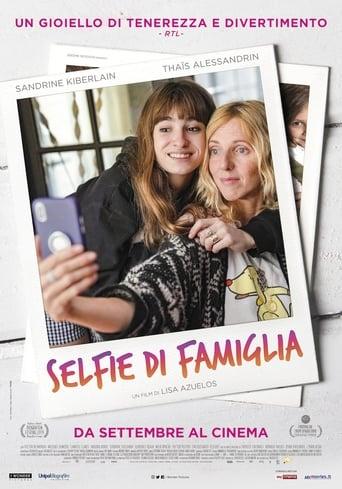Selfie di famiglia