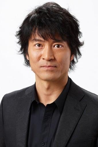 Image of Yasufumi Terawaki