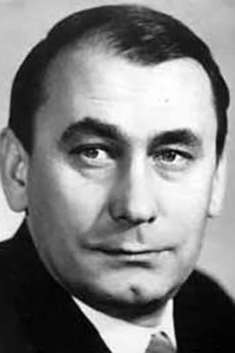 Image of Vladimir Samoylov