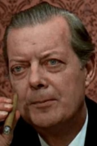 Image of Victor Harrington