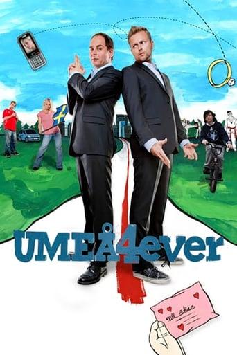 Poster of Umeå4ever
