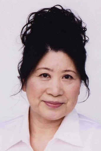 Image of Aki Takejo