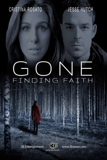 Poster of GONE: My Daughter