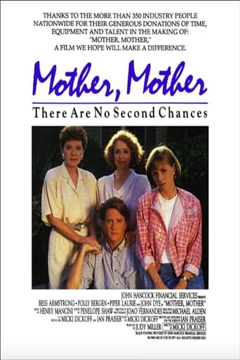 Poster of Mother, Mother