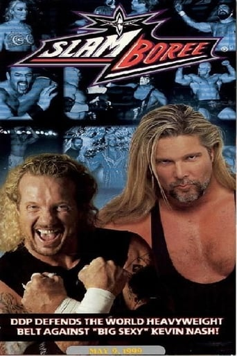 Poster of WCW Slamboree 1999