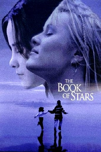 Poster of The Book of Stars