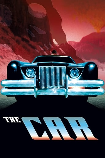 Poster of The Car