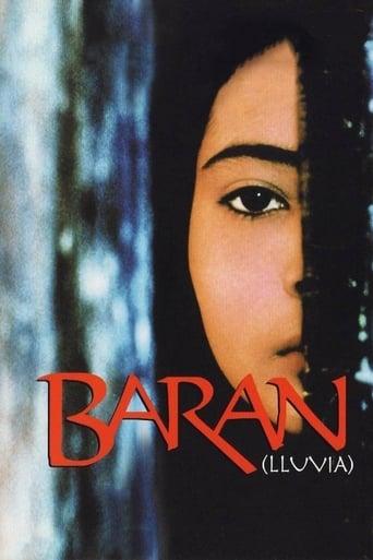 Poster of Baran (Lluvia)
