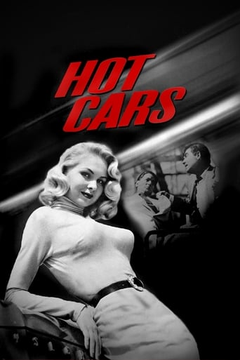 Poster of Hot Cars