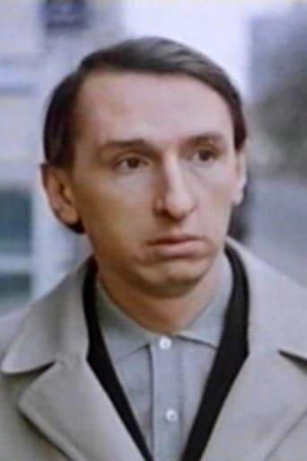 Image of Gennadiy Yalovich