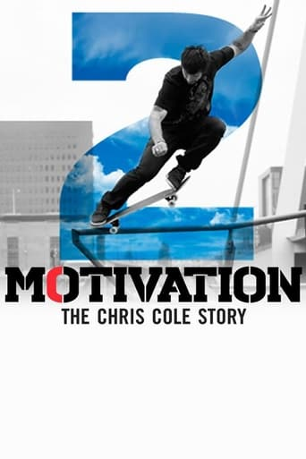 Poster of Motivation 2: The Chris Cole Story