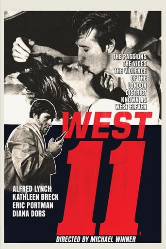 Poster of West 11