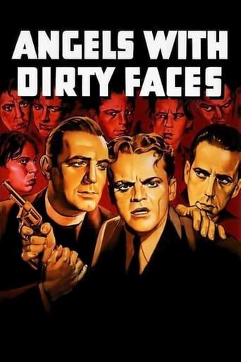 Poster of Angels with Dirty Faces