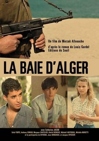 Poster of La Baie d'Alger