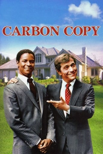 Poster of Carbon Copy