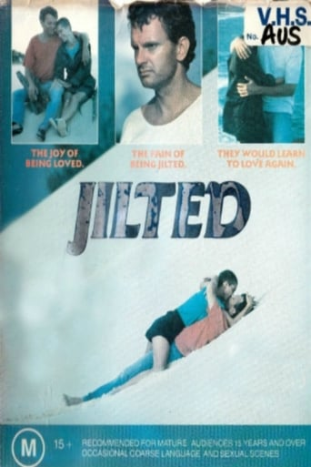 Poster of Jilted