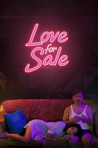 Poster of Love for Sale