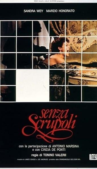 Poster of Senza scrupoli