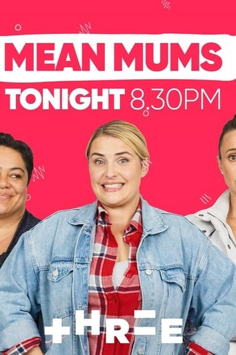 Poster of Mean Mums