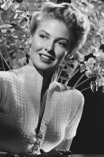 Image of Janis Carter