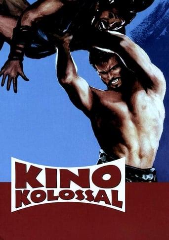Poster of Kino kolossal - Herkules, Maciste & Co