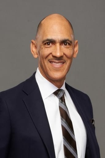 Image of Tony Dungy
