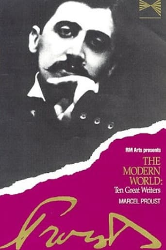 Poster of The Modern World: Ten Great Writers