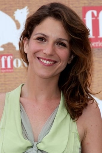 Image of Isabella Ragonese