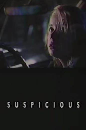 Suspicious poster