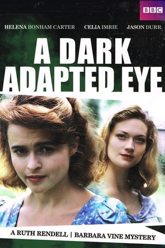 Poster of A Dark Adapted Eye