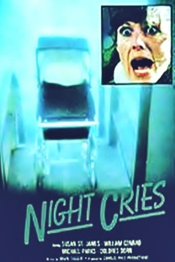 Night Cries poster