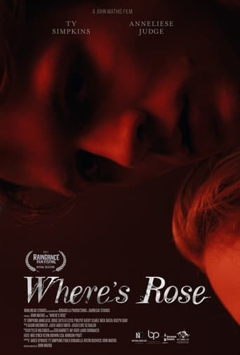 Poster of Where's Rose