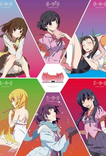 Poster of 物語シリーズ