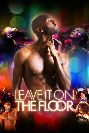 Poster of Leave It on the Floor