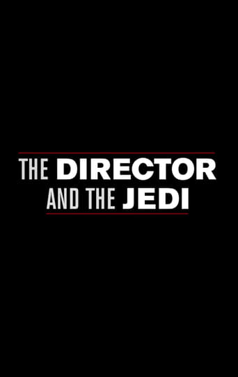 Poster of The Director and The Jedi