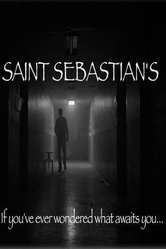 Poster of St. Sebastian