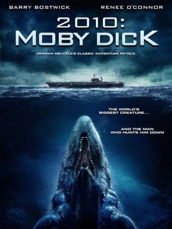 Poster of 2010: Moby Dick