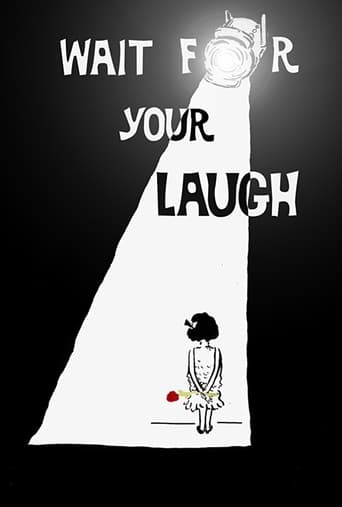 Poster of Wait for Your Laugh